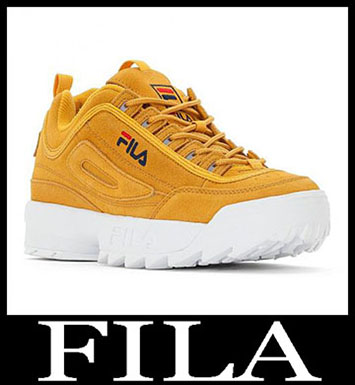 Fila Men's Sneakers Spring Summer 2019 New Arrivals 13