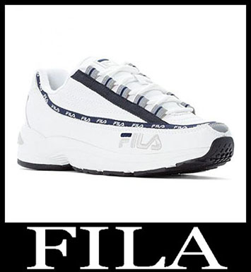 Fila Men's Sneakers Spring Summer 2019 New Arrivals 14