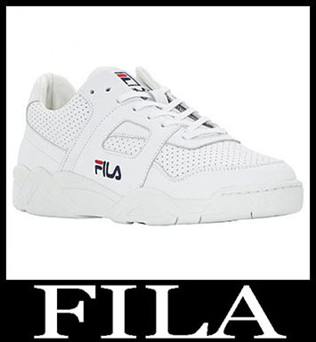 Fila Men's Sneakers Spring Summer 2019 New Arrivals 15