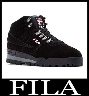 Fila Men's Sneakers Spring Summer 2019 New Arrivals 16