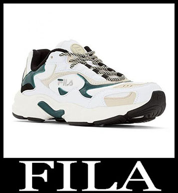 Fila Men's Sneakers Spring Summer 2019 New Arrivals 17