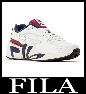 Fila Men's Sneakers Spring Summer 2019 New Arrivals 19