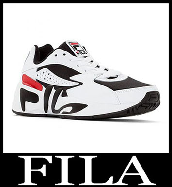 Fila Men's Sneakers Spring Summer 2019 New Arrivals 20