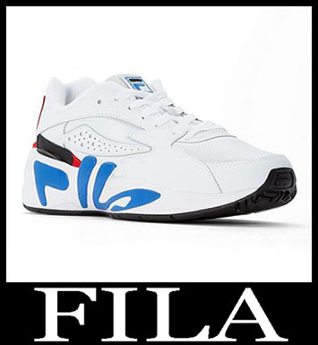 Fila Men's Sneakers Spring Summer 2019 New Arrivals 21