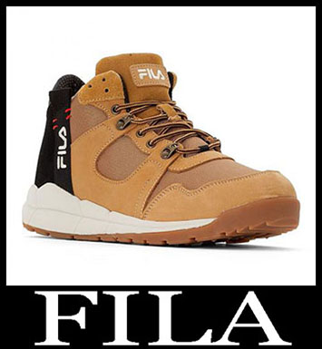 Fila Men's Sneakers Spring Summer 2019 New Arrivals 22
