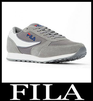Fila Men's Sneakers Spring Summer 2019 New Arrivals 23