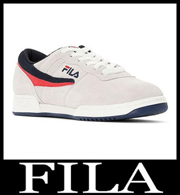 Fila Men's Sneakers Spring Summer 2019 New Arrivals 24