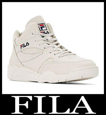 Fila Men's Sneakers Spring Summer 2019 New Arrivals 25