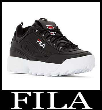 Fila Men's Sneakers Spring Summer 2019 New Arrivals 26