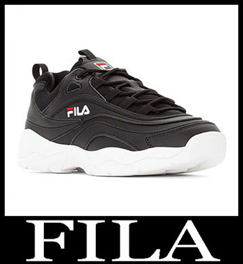 Fila Men's Sneakers Spring Summer 2019 New Arrivals 27