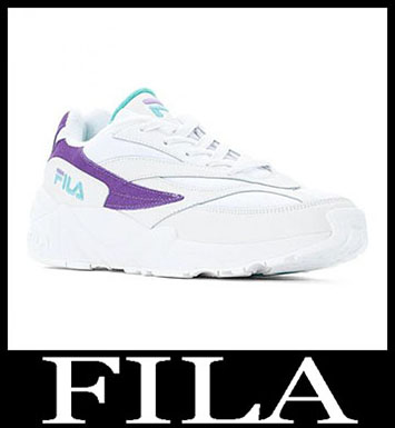 Fila Men's Sneakers Spring Summer 2019 New Arrivals 3