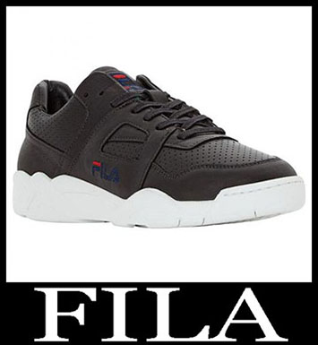 Fila Men's Sneakers Spring Summer 2019 New Arrivals 30