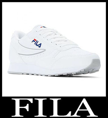 Fila Men's Sneakers Spring Summer 2019 New Arrivals 31