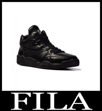 Fila Men's Sneakers Spring Summer 2019 New Arrivals 32