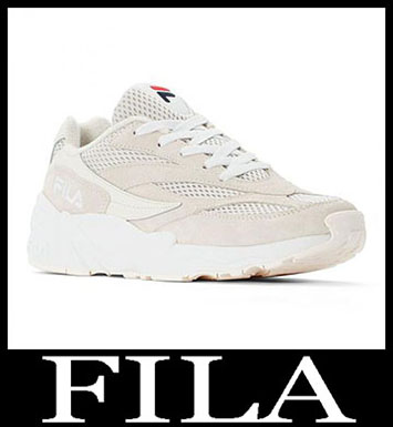 Fila Men's Sneakers Spring Summer 2019 New Arrivals 36