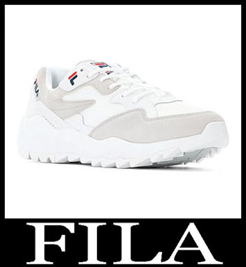 Fila Men's Sneakers Spring Summer 2019 New Arrivals 5