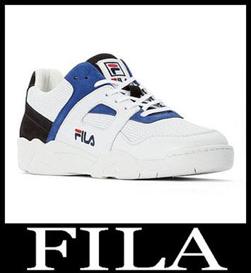 Fila Men's Sneakers Spring Summer 2019 New Arrivals 6