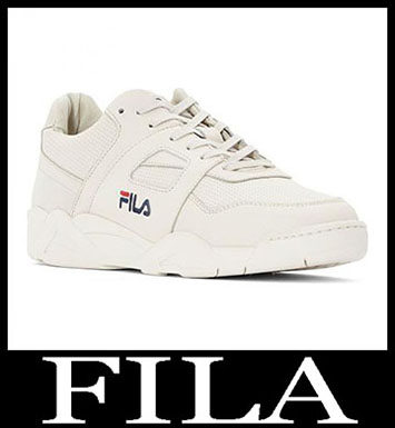 Fila Men's Sneakers Spring Summer 2019 New Arrivals 7