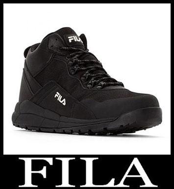 Fila Men's Sneakers Spring Summer 2019 New Arrivals 8