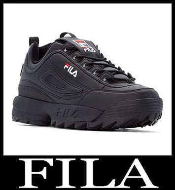 Fila Men's Sneakers Spring Summer 2019 New Arrivals 9