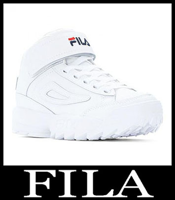 Fila Women's Sneakers Spring Summer 2019 Arrivals 1