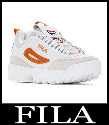 Fila Women's Sneakers Spring Summer 2019 Arrivals 10