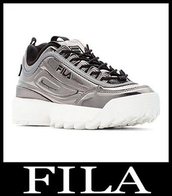 Fila Women's Sneakers Spring Summer 2019 Arrivals 11