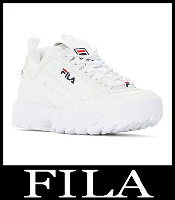 Fila Women's Sneakers Spring Summer 2019 Arrivals 12