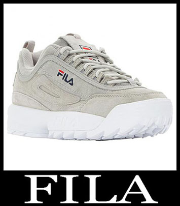 Fila Women's Sneakers Spring Summer 2019 Arrivals 13