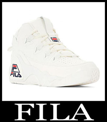 Fila Women's Sneakers Spring Summer 2019 Arrivals 15