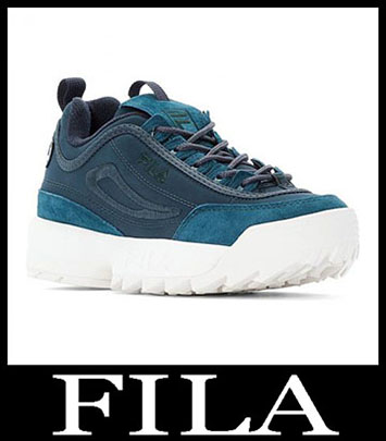 Fila Women's Sneakers Spring Summer 2019 Arrivals 16