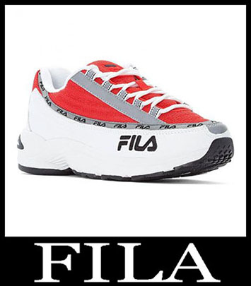 Fila Women's Sneakers Spring Summer 2019 Arrivals 17