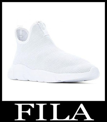 Fila Women's Sneakers Spring Summer 2019 Arrivals 18