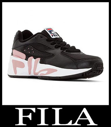 Fila Women's Sneakers Spring Summer 2019 Arrivals 19