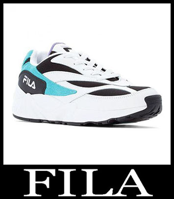 Fila Women's Sneakers Spring Summer 2019 Arrivals 2