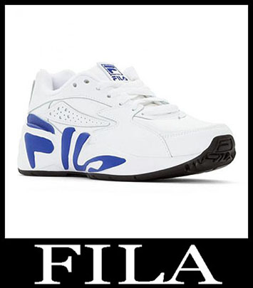Fila Women's Sneakers Spring Summer 2019 Arrivals 20