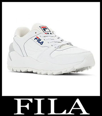 Fila Women's Sneakers Spring Summer 2019 Arrivals 21