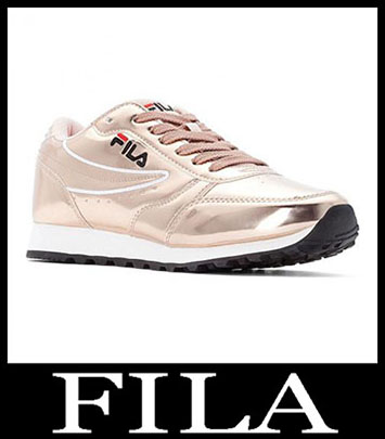 Fila Women's Sneakers Spring Summer 2019 Arrivals 22