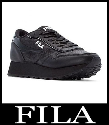 Fila Women's Sneakers Spring Summer 2019 Arrivals 23