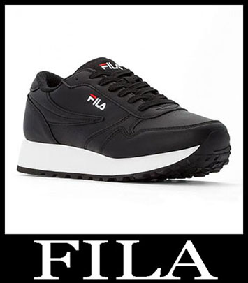 Fila Women's Sneakers Spring Summer 2019 Arrivals 24