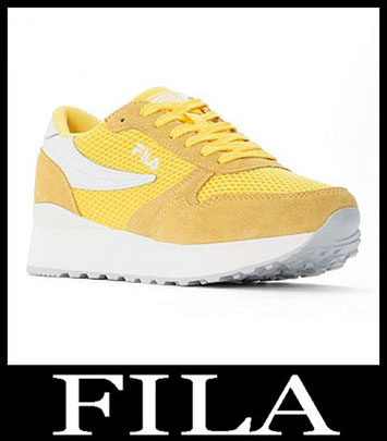 Fila Women's Sneakers Spring Summer 2019 Arrivals 25