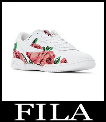 Fila Women's Sneakers Spring Summer 2019 Arrivals 27