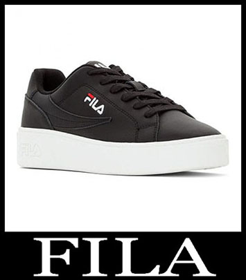Fila Women's Sneakers Spring Summer 2019 Arrivals 28