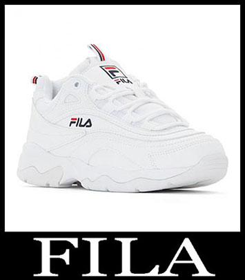 Fila Women's Sneakers Spring Summer 2019 Arrivals 29