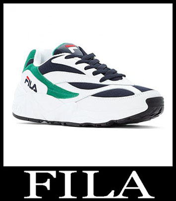 Fila Women's Sneakers Spring Summer 2019 Arrivals 3