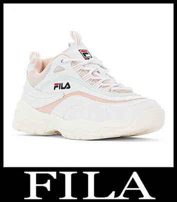 Fila Women's Sneakers Spring Summer 2019 Arrivals 30