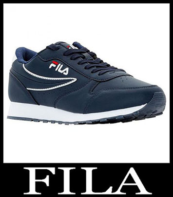Fila Women's Sneakers Spring Summer 2019 Arrivals 31