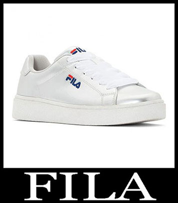 Fila Women's Sneakers Spring Summer 2019 Arrivals 34