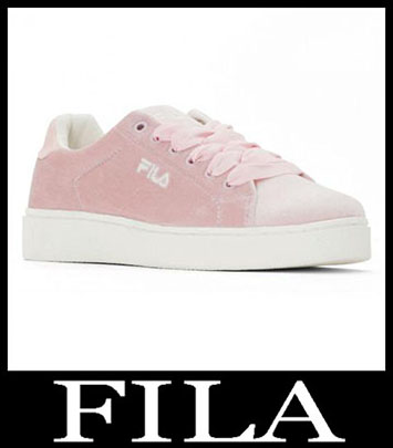 Fila Women's Sneakers Spring Summer 2019 Arrivals 35