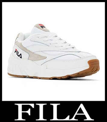 Fila Women's Sneakers Spring Summer 2019 Arrivals 36